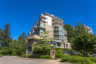 "Photo 16: 1002 9262 UNIVERSITY Crescent in Burnaby: Simon Fraser Univer. Condo for sale in ""NOVO TWO"" (Burnaby North)  : MLS®# R2301932"
