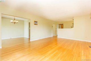 Photo 5: 1614 Mileva Lane in VICTORIA: SE Gordon Head Single Family Detached for sale (Saanich East)  : MLS®# 797213