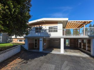 Photo 1: 1648 Dogwood Ave in COMOX: CV Comox (Town of) House for sale (Comox Valley)  : MLS®# 799272