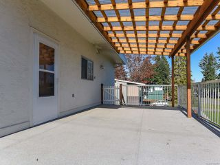 Photo 36: 1648 Dogwood Ave in COMOX: CV Comox (Town of) House for sale (Comox Valley)  : MLS®# 799272