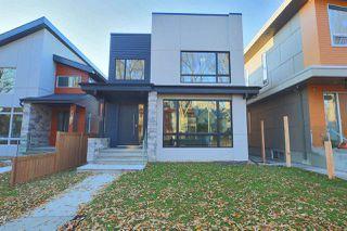 Main Photo: 11111 UNIVERSITY Avenue in Edmonton: Zone 15 House for sale : MLS®# E4134208