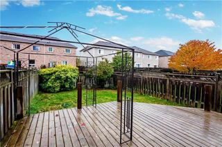 Photo 18: 24 Tallships Drive in Whitby: Port Whitby House (2-Storey) for sale : MLS®# E4291790
