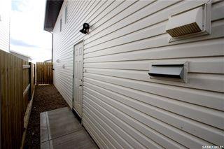 Photo 17: 242 Fast Lane in Saskatoon: Aspen Ridge Residential for sale : MLS®# SK752675