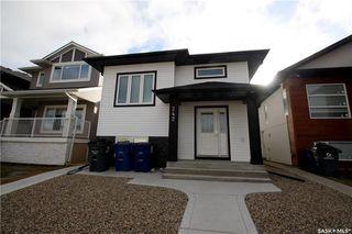 Photo 1: 242 Fast Lane in Saskatoon: Aspen Ridge Residential for sale : MLS®# SK752675