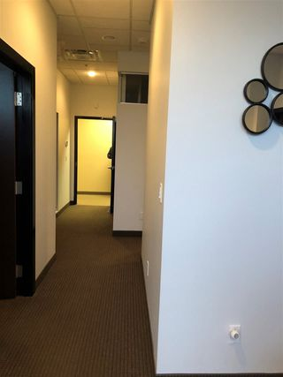 Photo 9: 104 85 CRANFORD Way: Sherwood Park Office for lease : MLS®# E4136371