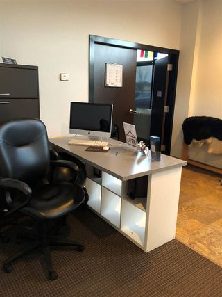 Photo 5: 104 85 CRANFORD Way: Sherwood Park Office for lease : MLS®# E4136371