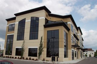 Photo 2: 104 85 CRANFORD Way: Sherwood Park Office for lease : MLS®# E4136371