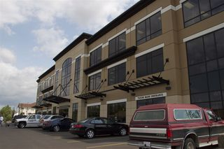 Photo 3: 104 85 CRANFORD Way: Sherwood Park Office for lease : MLS®# E4136371