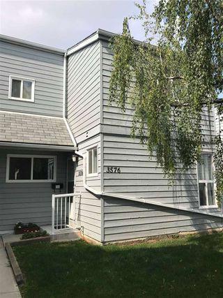 Main Photo:  in Edmonton: Zone 29 Townhouse for sale : MLS®# E4136694