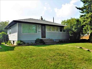 Main Photo: 9144 83 Street in Edmonton: Zone 18 House for sale : MLS®# E4137279