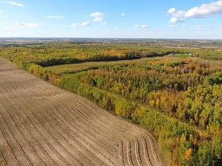 Photo 6: 0 RGE RD 15 TWP ROAD 552: Rural Lac Ste. Anne County Rural Land/Vacant Lot for sale : MLS®# E4137401