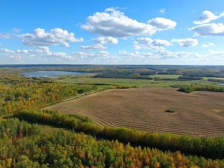 Photo 2: 0 RGE RD 15 TWP ROAD 552: Rural Lac Ste. Anne County Rural Land/Vacant Lot for sale : MLS®# E4137401