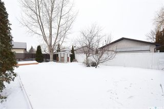 Photo 36: 1246 Flexman Crescent North in Regina: Lakewood Residential for sale : MLS®# SK755082