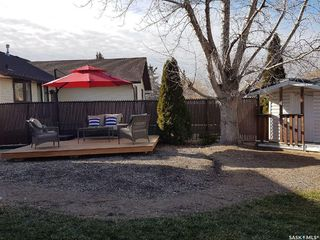 Photo 37: 1246 Flexman Crescent North in Regina: Lakewood Residential for sale : MLS®# SK755082