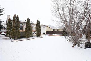 Photo 38: 1246 Flexman Crescent North in Regina: Lakewood Residential for sale : MLS®# SK755082