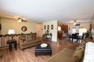 Photo 6: 1246 Flexman Crescent North in Regina: Lakewood Residential for sale : MLS®# SK755082
