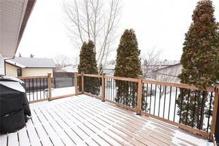 Photo 32: 1246 Flexman Crescent North in Regina: Lakewood Residential for sale : MLS®# SK755082