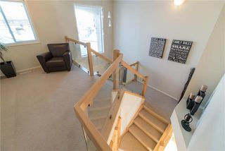 Photo 16: 82 Sabourin Place in Winnipeg: Island Lakes Residential for sale (2J)  : MLS®# 1831682