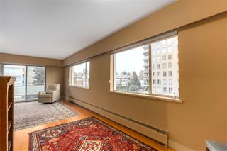 Photo 8: 506 2409 W 43 Avenue in Vancouver: Kerrisdale Condo for sale (Vancouver West)  : MLS®# R2330121