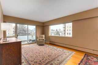 Photo 3: 506 2409 W 43 Avenue in Vancouver: Kerrisdale Condo for sale (Vancouver West)  : MLS®# R2330121