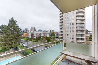 Photo 16: 506 2409 W 43 Avenue in Vancouver: Kerrisdale Condo for sale (Vancouver West)  : MLS®# R2330121