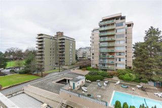 Photo 18: 506 2409 W 43 Avenue in Vancouver: Kerrisdale Condo for sale (Vancouver West)  : MLS®# R2330121