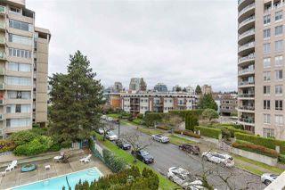 Photo 17: 506 2409 W 43 Avenue in Vancouver: Kerrisdale Condo for sale (Vancouver West)  : MLS®# R2330121
