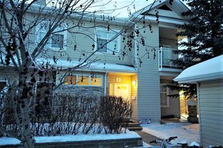 Main Photo: 45 1179 Summerside Drive in Edmonton: Zone 53 Carriage for sale : MLS®# E4140120