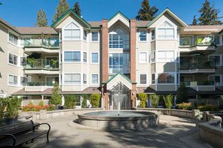 "Main Photo: 101 3690 BANFF Court in North Vancouver: Northlands Condo for sale in ""Parkgate Manor"" : MLS®# R2332416"