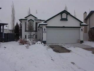 Main Photo: 4004 36A Avenue in Edmonton: Zone 29 House for sale : MLS®# E4140339
