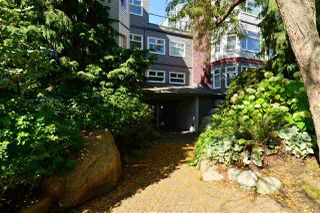 "Photo 17: 403 1220 FIR Street: White Rock Condo for sale in ""VISTA PACIFICA"" (South Surrey White Rock)  : MLS®# R2332976"