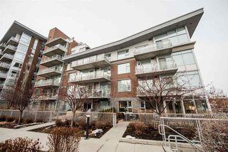 Main Photo: 107 2612 109 Street in Edmonton: Zone 16 Condo for sale : MLS®# E4141013