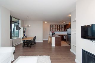 "Photo 7: 2801 2345 MADISON Avenue in Burnaby: Brentwood Park Condo for sale in ""OMA"" (Burnaby North)  : MLS®# R2335919"