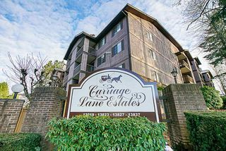 "Photo 1: 3204 13827 100 Avenue in Surrey: Whalley Condo for sale in ""Carriage Lane Estates"" (North Surrey)  : MLS®# R2338357"