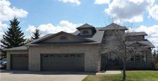 Main Photo: : Rural Sturgeon County House for sale : MLS®# E4142879