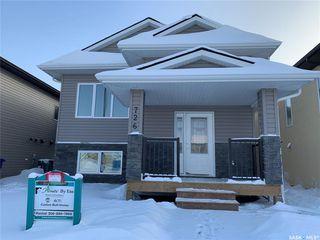 Main Photo: 726 Ells Lane in Saskatoon: Kensington Residential for sale : MLS®# SK758601