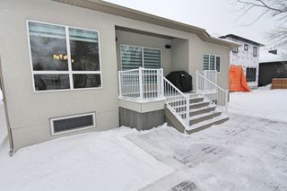 Photo 22: 393 Scotswood Drive South in Winnipeg: Residential for sale (1G)  : MLS®# 1902769