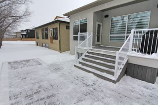 Photo 21: 393 Scotswood Drive South in Winnipeg: Residential for sale (1G)  : MLS®# 1902769