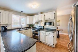 Photo 7: 46 PEMBROKE Crescent: St. Albert House for sale : MLS®# E4143796