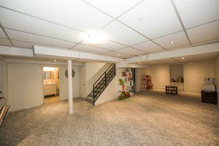 Photo 23: 46 PEMBROKE Crescent: St. Albert House for sale : MLS®# E4143796