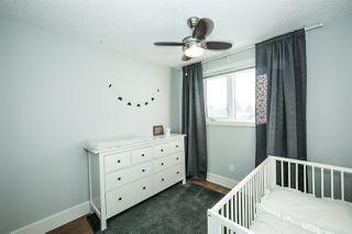 Photo 20: 46 PEMBROKE Crescent: St. Albert House for sale : MLS®# E4143796