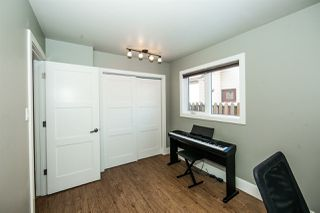 Photo 12: 46 PEMBROKE Crescent: St. Albert House for sale : MLS®# E4143796