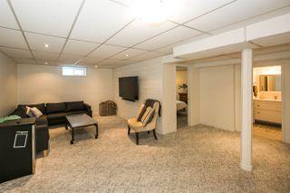 Photo 24: 46 PEMBROKE Crescent: St. Albert House for sale : MLS®# E4143796