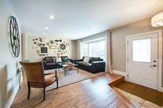 Photo 3: 46 PEMBROKE Crescent: St. Albert House for sale : MLS®# E4143796