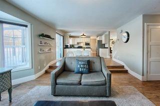 Photo 9: 46 PEMBROKE Crescent: St. Albert House for sale : MLS®# E4143796