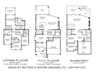 "Photo 20: 2853 165 Street in Surrey: Grandview Surrey House for sale in ""Morgan View Estates"" (South Surrey White Rock)  : MLS®# R2341702"