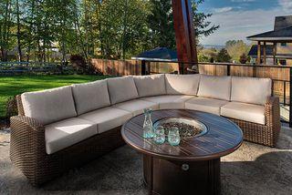 "Photo 19: 2853 165 Street in Surrey: Grandview Surrey House for sale in ""Morgan View Estates"" (South Surrey White Rock)  : MLS®# R2341702"