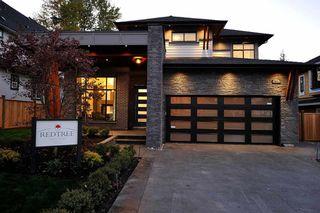 "Photo 1: 2853 165 Street in Surrey: Grandview Surrey House for sale in ""Morgan View Estates"" (South Surrey White Rock)  : MLS®# R2341702"