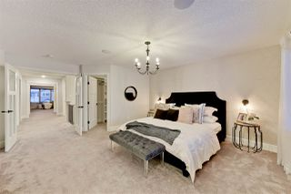 Photo 22: 1424 161 Street in Edmonton: Zone 56 House for sale : MLS®# E4144819