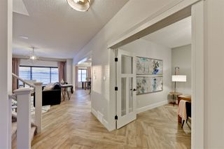 Photo 3: 1424 161 Street in Edmonton: Zone 56 House for sale : MLS®# E4144819